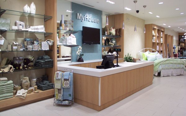 MyHouse Store