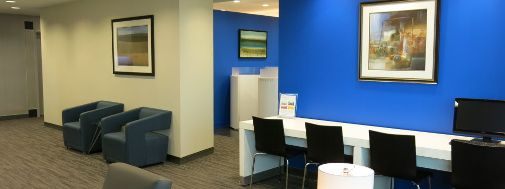 Regus Scarborough